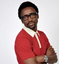 Tony Okungbowa's picture