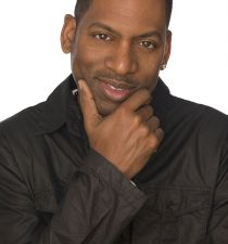 Tony Rock's picture