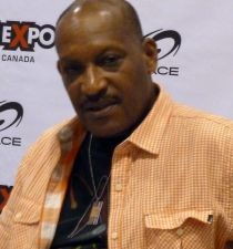Tony Todd's picture