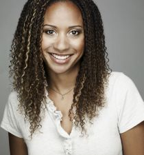 Tracie Thoms's picture