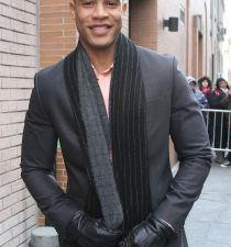 Trai Byers's picture