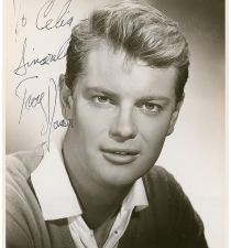 Troy Donahue's picture