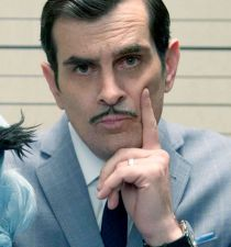Ty Burrell's picture