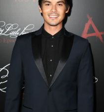 Tyler Blackburn's picture
