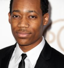 Tyler James Williams's picture