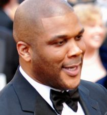 Tyler Perry's picture