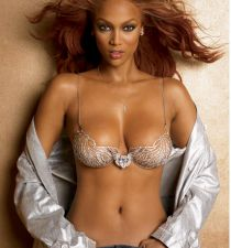 Tyra Banks's picture