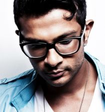 Utkarsh Ambudkar's picture