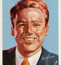 Van Johnson's picture