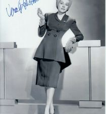 Vera Ralston's picture