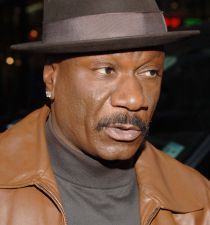 Ving Rhames's picture