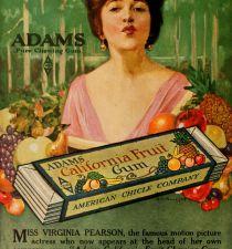 Virginia Pearson's picture