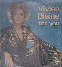 Vivian Blaine's picture