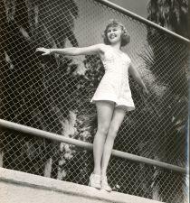 Vivienne Segal's picture