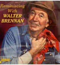 Walter Brennan's picture
