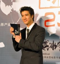 Wang Leehom's picture