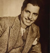 Warner Baxter's picture