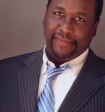 Wendell Pierce's picture