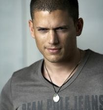 Wentworth Miller's picture