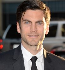 Wes Bentley's picture