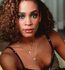 Whitney Houston's picture