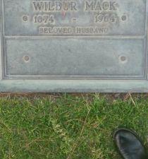 Wilbur Mack's picture