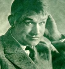 Will Rogers, Jr.'s picture
