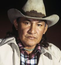Will Sampson's picture