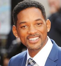 Will Smith's picture
