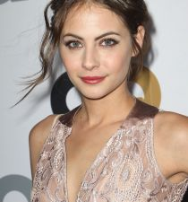 Willa Holland's picture
