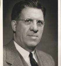 Willard Parker's picture