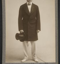 William Collier, Sr.'s picture