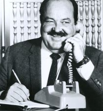 William Conrad's picture