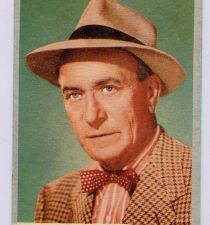 William Demarest's picture