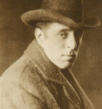 William Fawcett (actor)'s picture