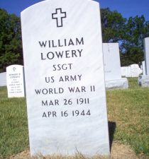 William Lowery's picture