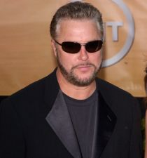 William Petersen's picture
