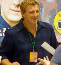 William Zabka's picture