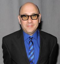 Willie Garson's picture