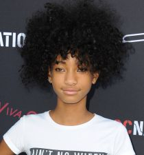 Willow Smith's picture