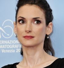 Winona Ryder's picture