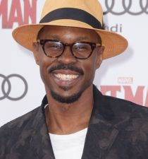 Wood Harris's picture
