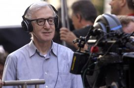 Pictures of Woody Allen, Picture #3399 - Pictures Of ...