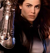 Yancy Butler's picture