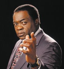 Yaphet Kotto's picture