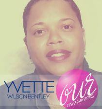 Yvette Wilson's picture