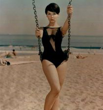 Yvonne Craig's picture