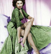 Yvonne De Carlo's picture