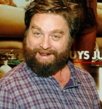 Zach Galifianakis's picture