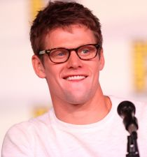Zach Roerig's picture